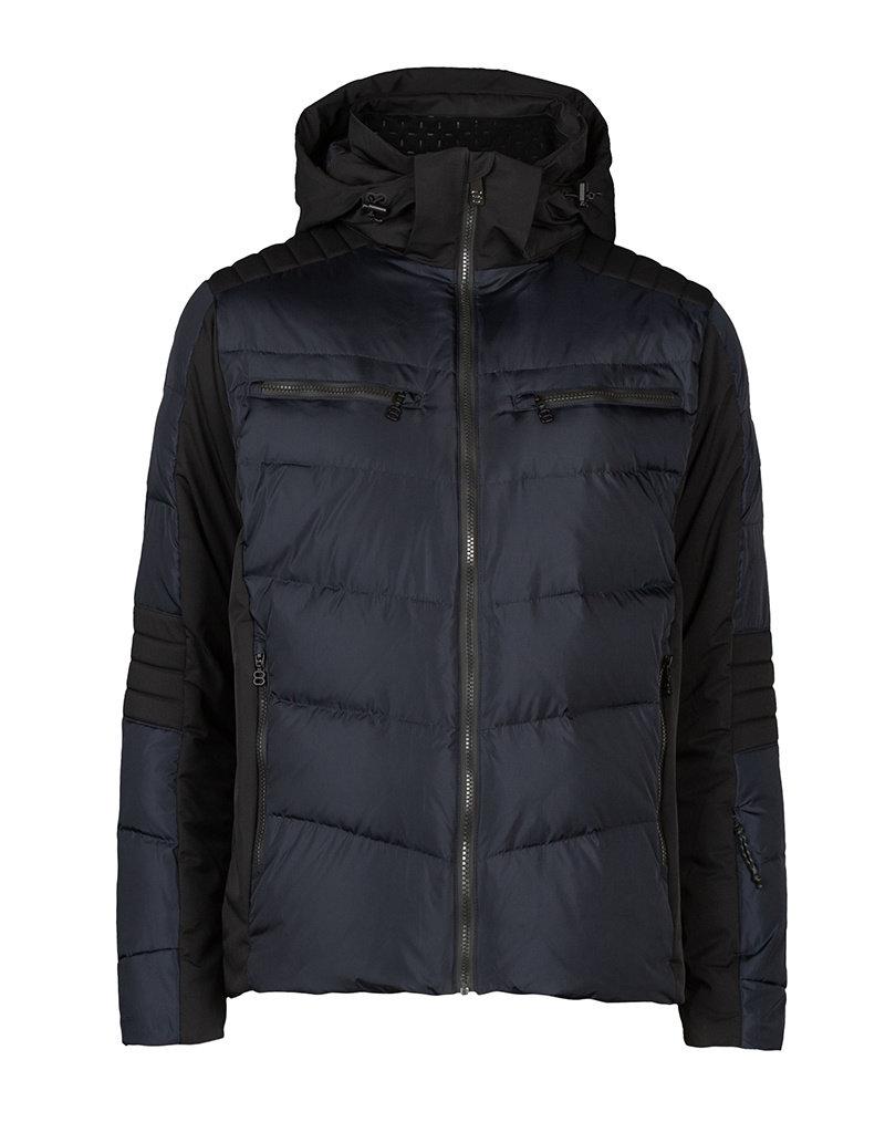8848 Altitude Halstone Ski Jacket Navy