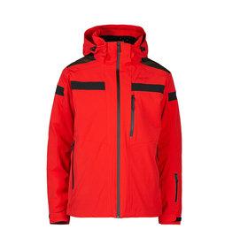 8848 Altitude Trevito Ski Jacket Red