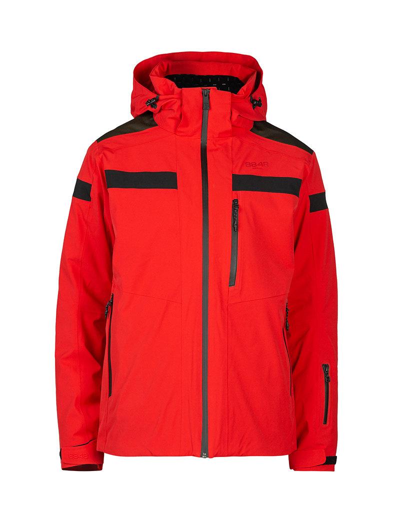 8848 Altitude Trevito Ski Jas Red