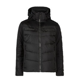 8848 Altitude Halstone Ski Jacket Black