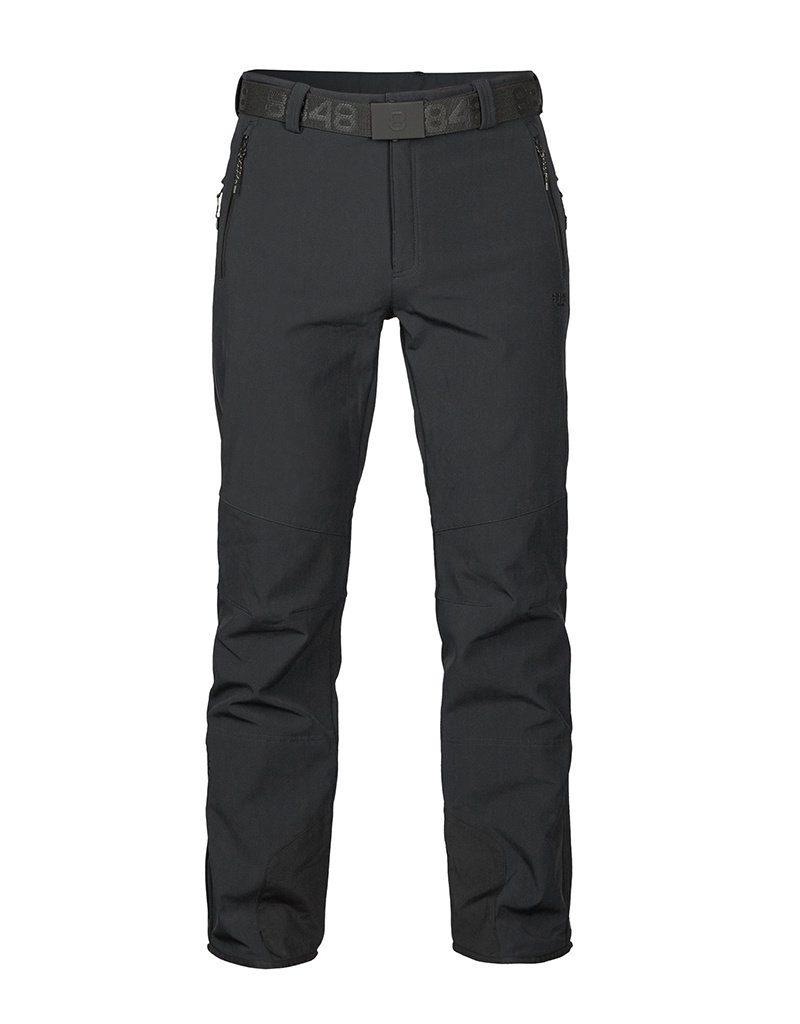 8848 Altitude Vice Skibroek Black