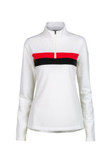 8848 Altitude Dames Pully Lexie Sweat Blanc