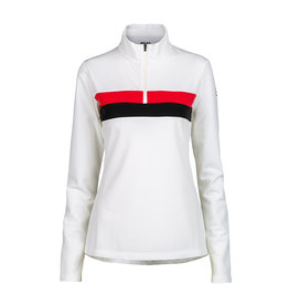 8848 Altitude Women's Pully Lexie Sweat Blanc