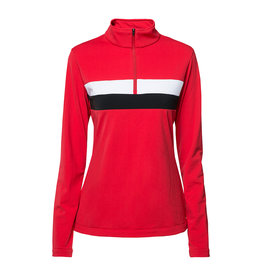 8848 Altitude Women's Pully Lexie Sweat Red