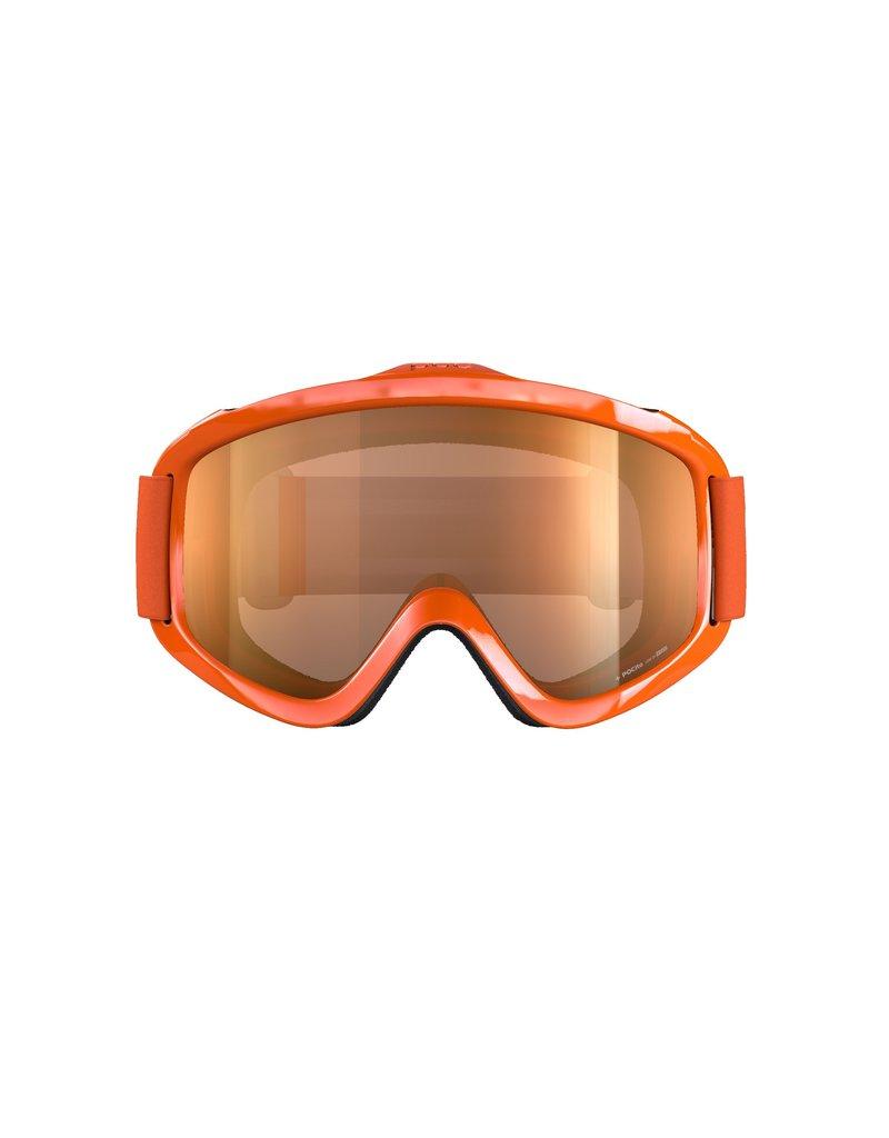 POC POCito Iris Goggle Fluorescent Orange