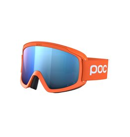 POC Opsin Clarity Comp Skibril Fluorescent Orange