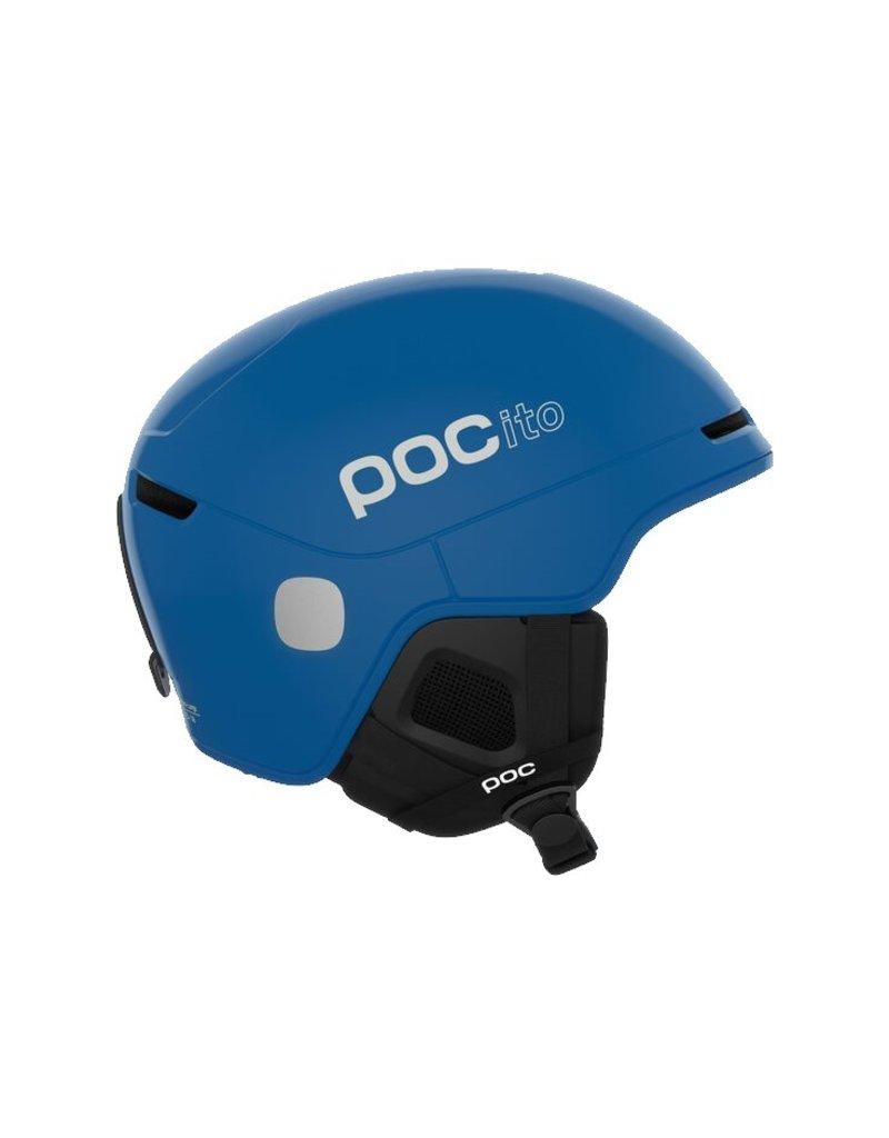 POC POCito Obex Spin Fluorescent Blue