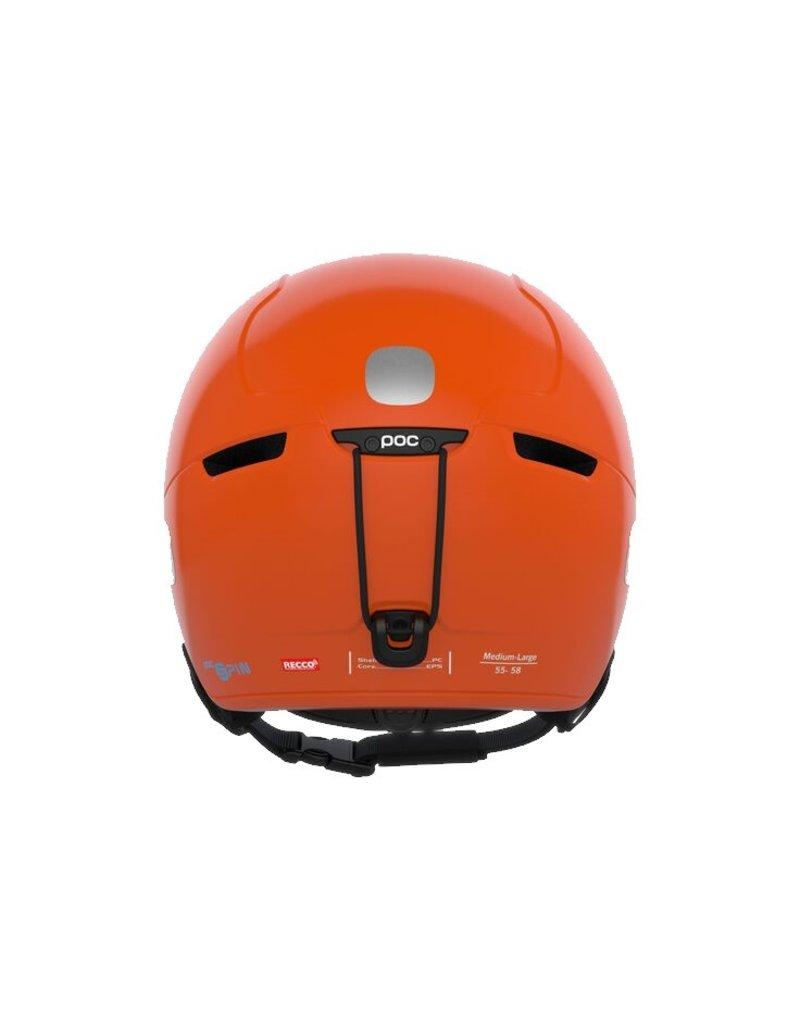 POC POCito Obex Spin Fluorescent Orange