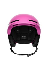 POC Obex Pure Helm Actinium Pink