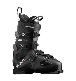 Salomon S/Pro HV 100 Black/Belluga/Red