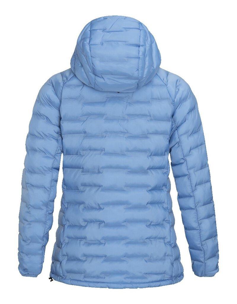 Peak Performance Women's Argon Light Ski Jacket Blue Elevation