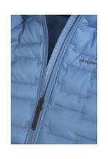 Peak Performance Argon Light Dames Ski Jas Blue Elevation