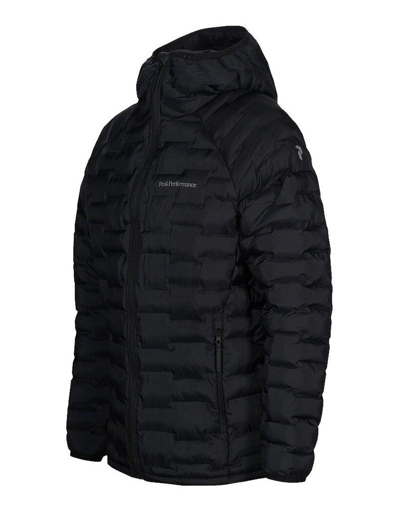 Peak Performance Men's Argon Light Ski Jacket Black