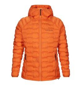 Peak Performance Argon Light Heren Ski Jas Orange Altitude