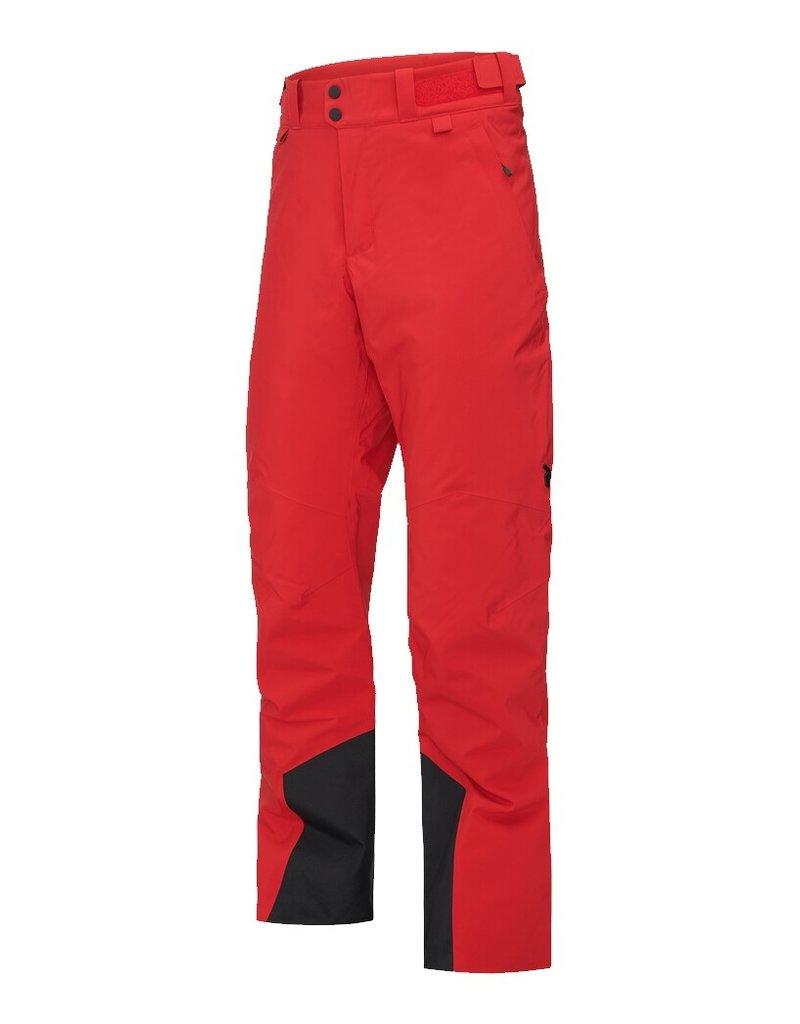 Peak Performance Men's Maroon Ski Pants The Alpine