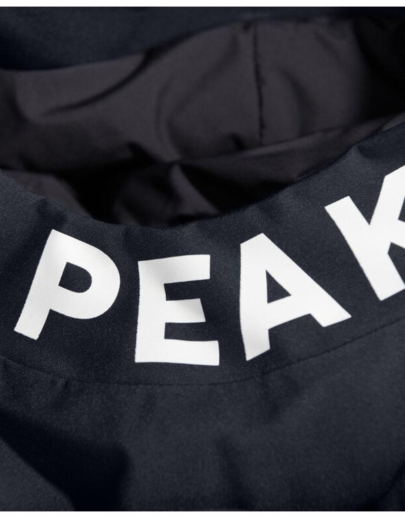Peak Performance Rider Heren Ski Jas Black