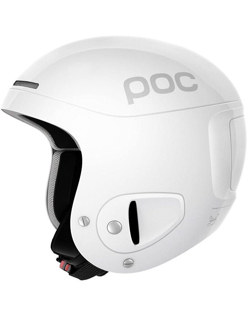 POC Skull X Spin Hydrogen White