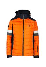 8848 Altitude Climson Ski Jacket Orange