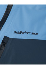 Peak Performance Gravity 2L Heren Ski Jas Blue Elevation