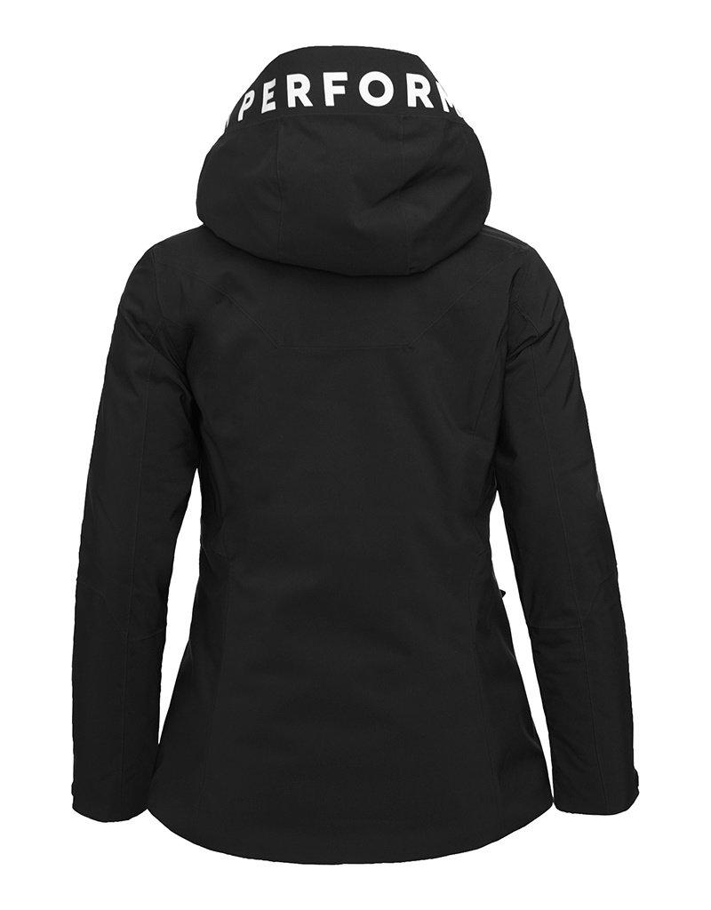Peak Performance Women's Rider Ski Jacket Black