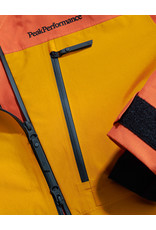 Peak Performance Vertical Pro Heren Ski Jas Orange Altitude
