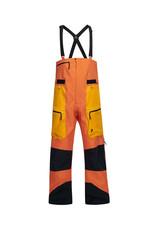 Peak Performance Vertical Pro Heren Skibroek Orange Altitude