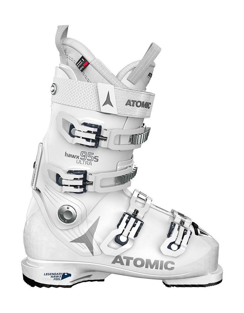 Atomic Hawx Ultra 95 S W White/Silver
