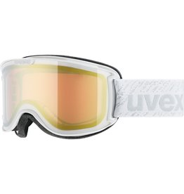 Uvex Skyper LM Skibril White