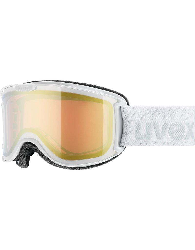 Uvex Skyper LM Goggle White