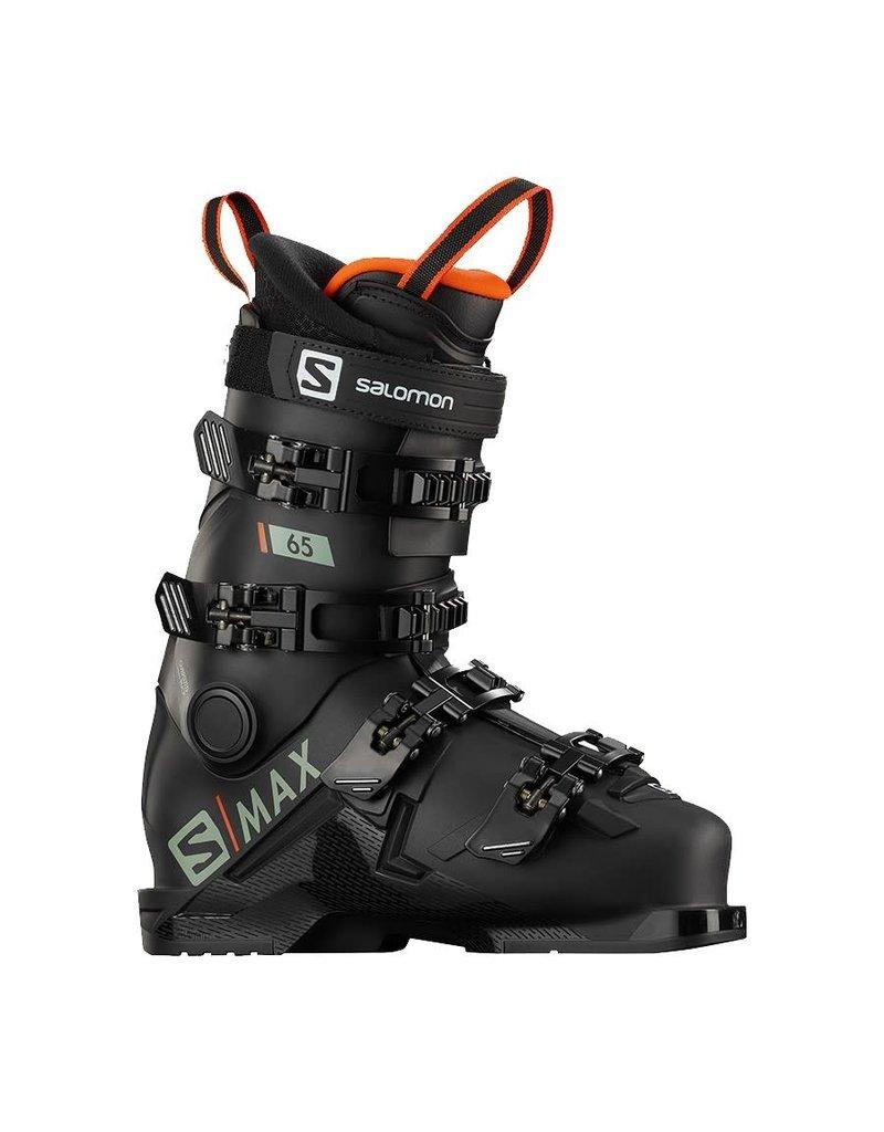 Salomon S/Max 65 Black/Red