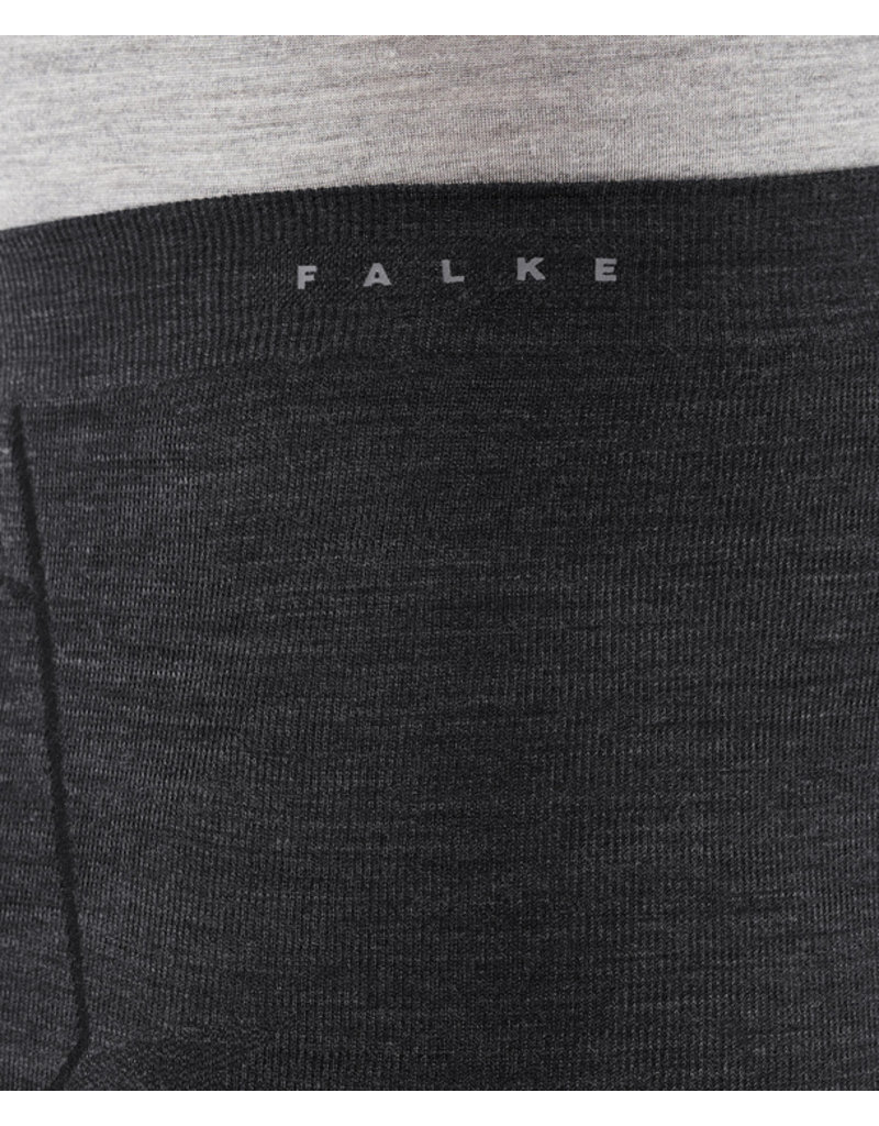 Falke Wool Tech Tights Regular M Black
