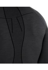 Falke Wool Tech Long Sleeved Shirt Regular M Black