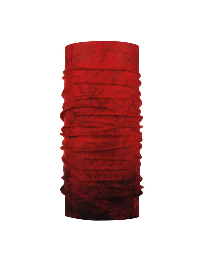 Buff Original Katmandu Red