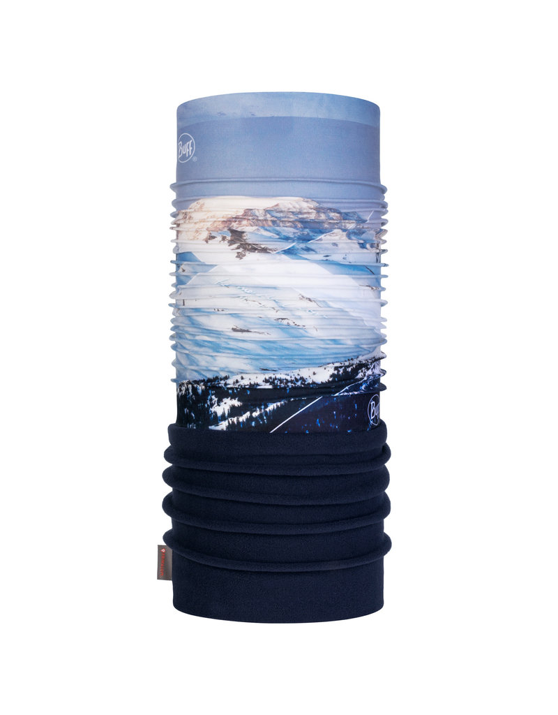 Buff Mountain Collection Polar M-Black Blue