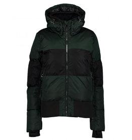 Luhta Women's Ekholm Ski Jacket Antique Green