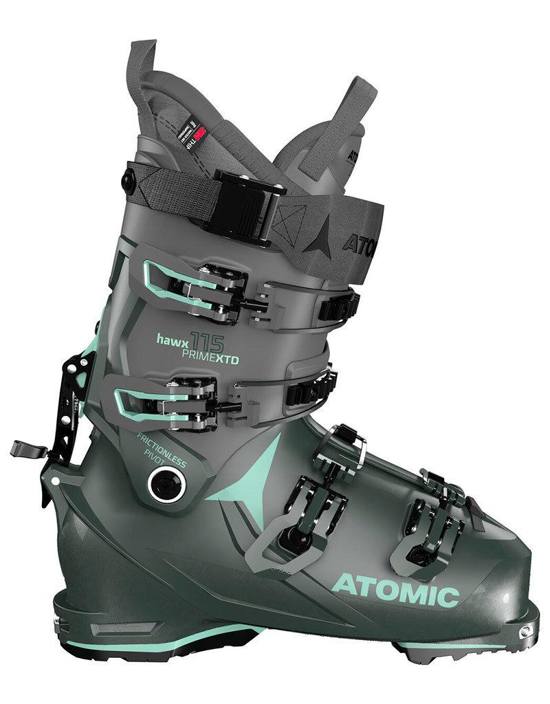 Atomic Hawx Prime XTD 115 W TECH GW Green/Anthracite