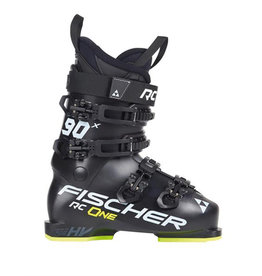 Fischer RC ONE X 90 Black/Yellow