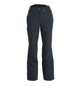 Icepeak Women's Freyung Ski Pants Black