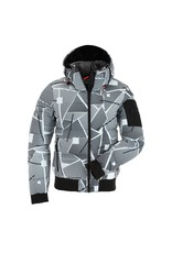 Icepeak Women's Exline Ski Jacket Black
