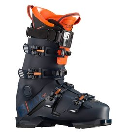 Salomon S/Pro 120 1947 Petrol Blue/ Orange