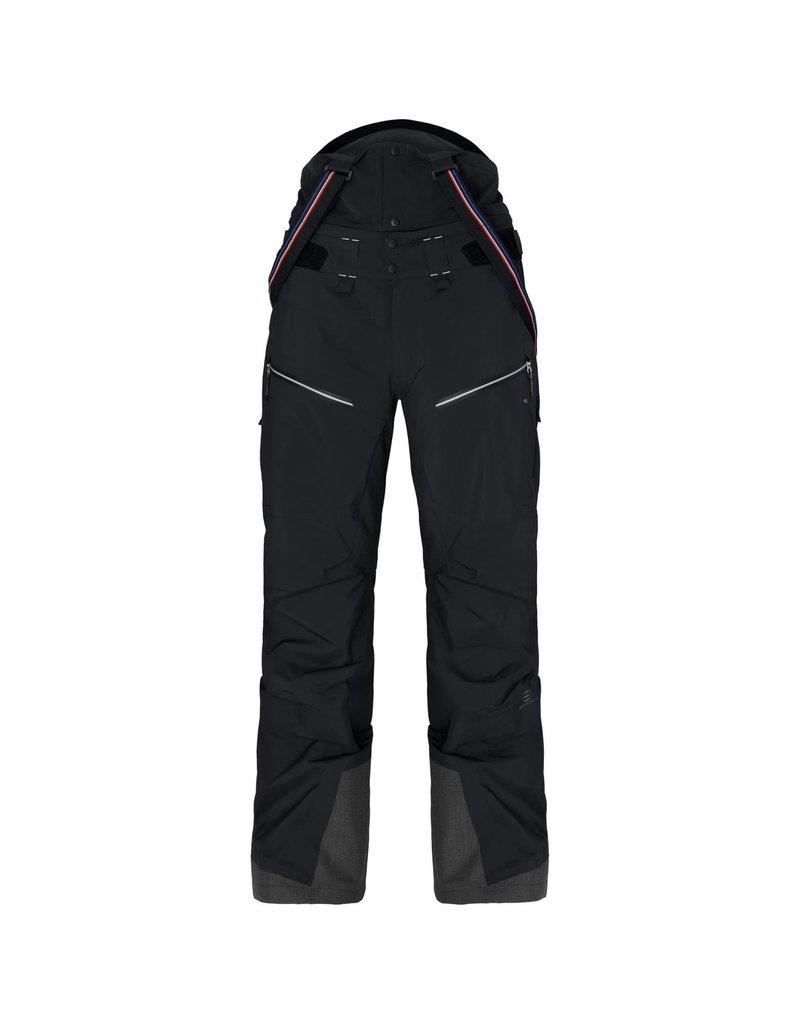Elevenate Men's Bec de Rosses Ski Pants Black