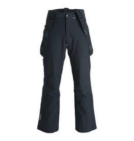 Icepeak Men's Freiberg Ski Pants Long Black