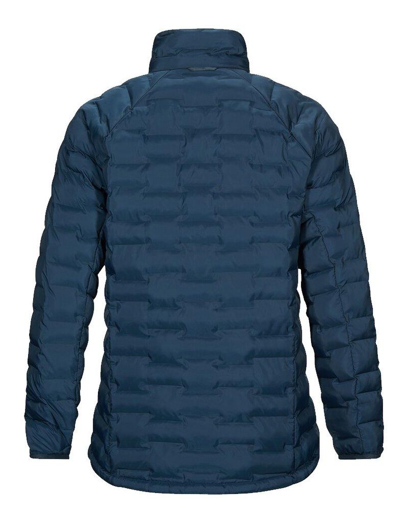 Peak Performance Men's Argon Light Ski Jacket Blue Steel