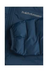 Peak Performance Argon Light Heren Ski Jas Blue Steel