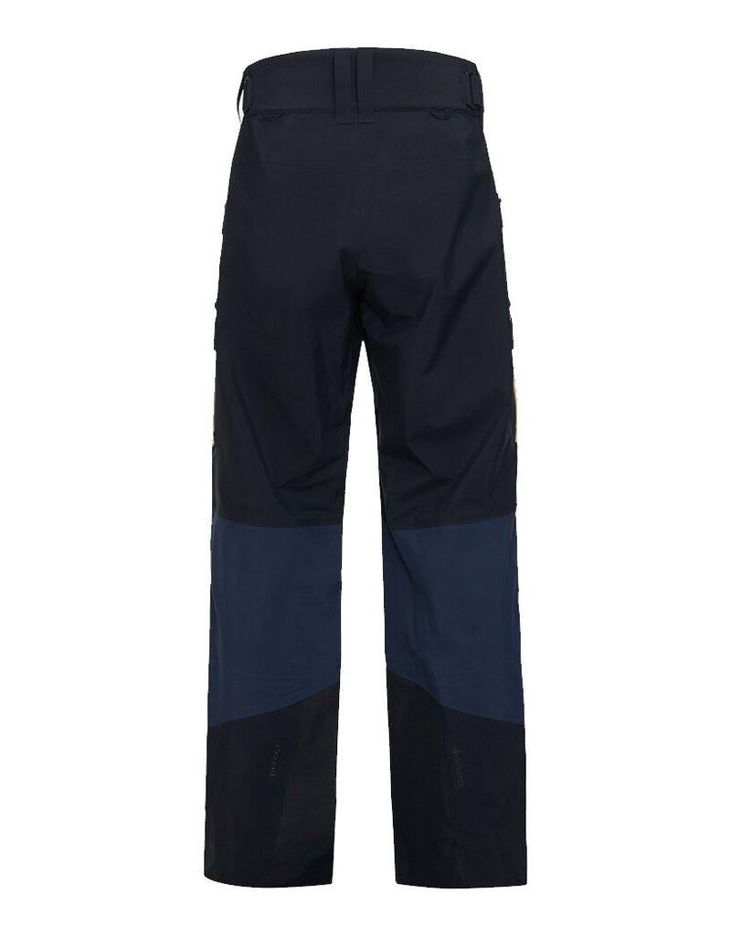Peak Performance Men's Gravity Ski Pants Blue Shadow