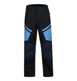 Peak Performance Women's Gravity Ski Pants Blue Shadow