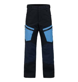 Peak Performance Gravity 2L Heren Skibroek Blue Elevation