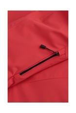 Peak Performance Women's Anima Long Ski Jacket Polar Red
