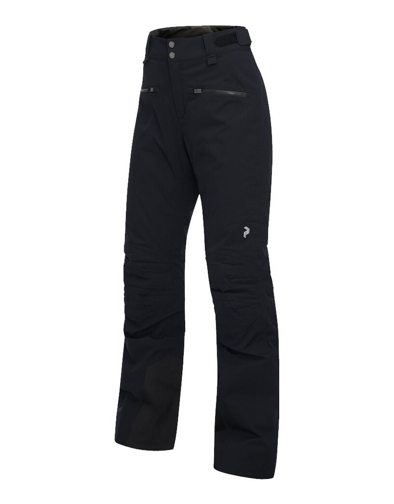 Peak Performance Women's Scoot Ski Pants Black
