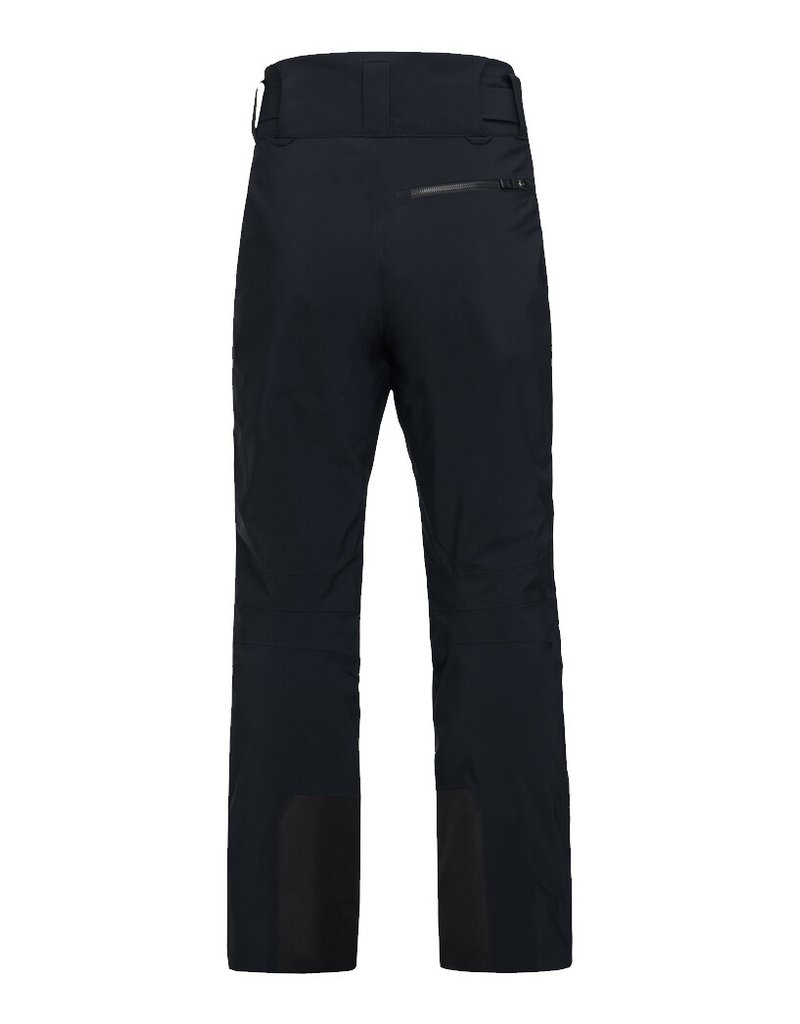 Peak Performance Scoot Heren Skibroek Black
